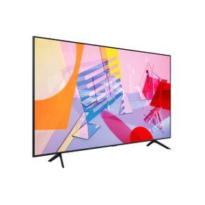 Televisor QLED Samsung de 75 pulgadas QN75Q60T
