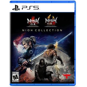 PS5-Nioh-Collection