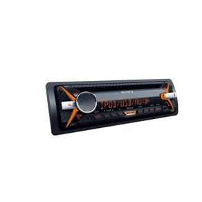 Autoestereo mp3 Sony Cdxg3170uv/q1e