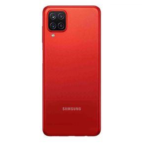 Samsung Galaxy A12 Liberado Rojo
