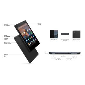Tablet-Amazon-Fire-8-Pulgadas-32GB-AMZF-8