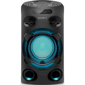 Minicomponente-Sony-MHC-V02