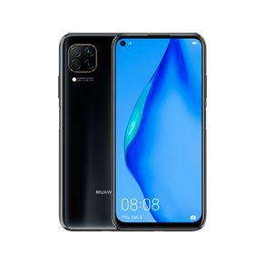 Huawei-UniSim-P40-Lite-Negro-Liberado