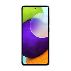 Samsung-Galaxy-A52-Azul-Liberado