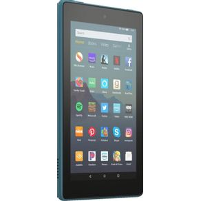 Tablet-Amazon-Fire-7--16GB-Azul-B07HZHJGY7