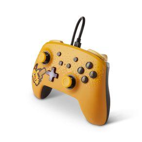 Nintendo-Switch-Control-Pikachu-Pixel